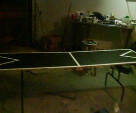 beer pong!!!