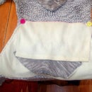 Cat pouch jumper