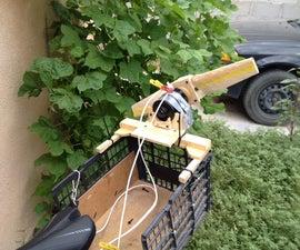 Free Electric Propeller Bike Mod