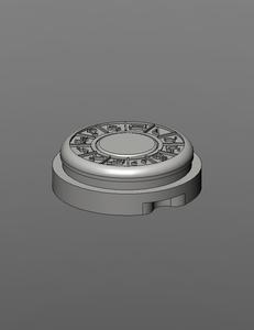 Turn Knob Design