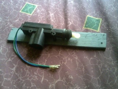 Designing the Locking System