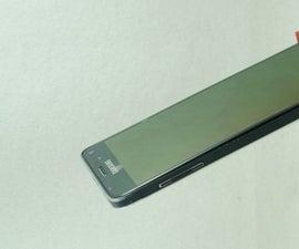 Custom Pocket Slim Gadget Stand