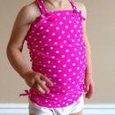 The Toddler Swim Suit