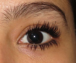 How to Get Amazing Lashes Without Fake Lashes