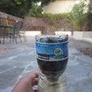 DIY 5-Minute Self-Watering Planter