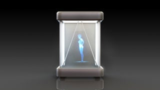 Hologram Home Assistant