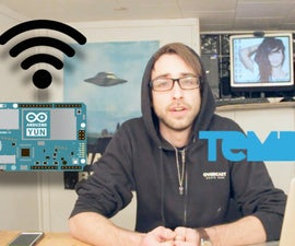 Arduino for Beginners: API's and Checking Local Weather via WIFI
