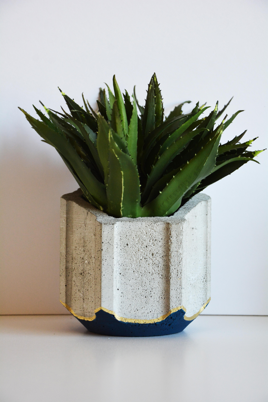 Picture of Concrete Planter - 3D Printing Build