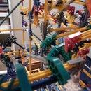 Knex ball machine SmooL