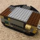 Lego Lock Box