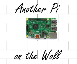 Another Pi on the Wall
