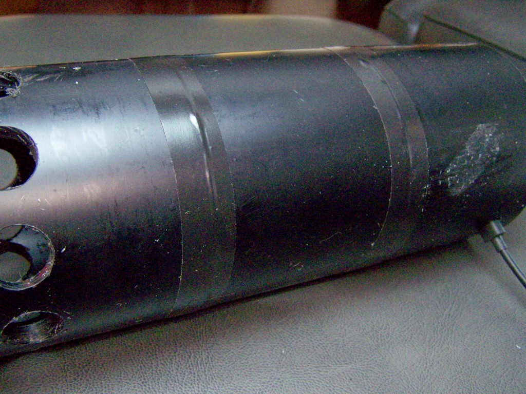 Picture of The Tube