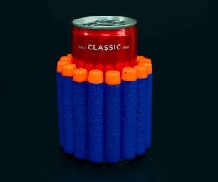 Nerf Drink Holder & Cooler