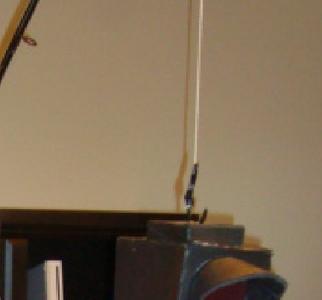 Stoplights + Fishing Rod