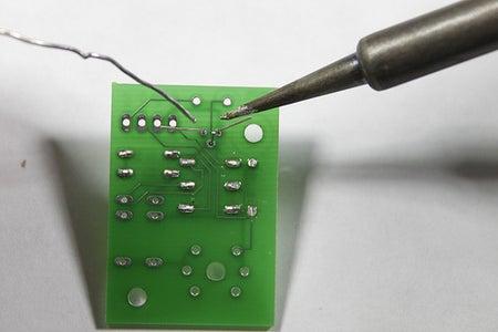3904 NPN Transistor