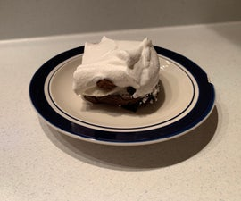 Heavenly Chocolate Layered Dessert
