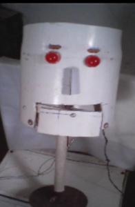 Teacher Robot AND TALKING ROBOT