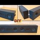 Foldable 360 Bluetooth Speaker