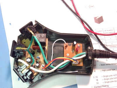 Disassembly and Modification
