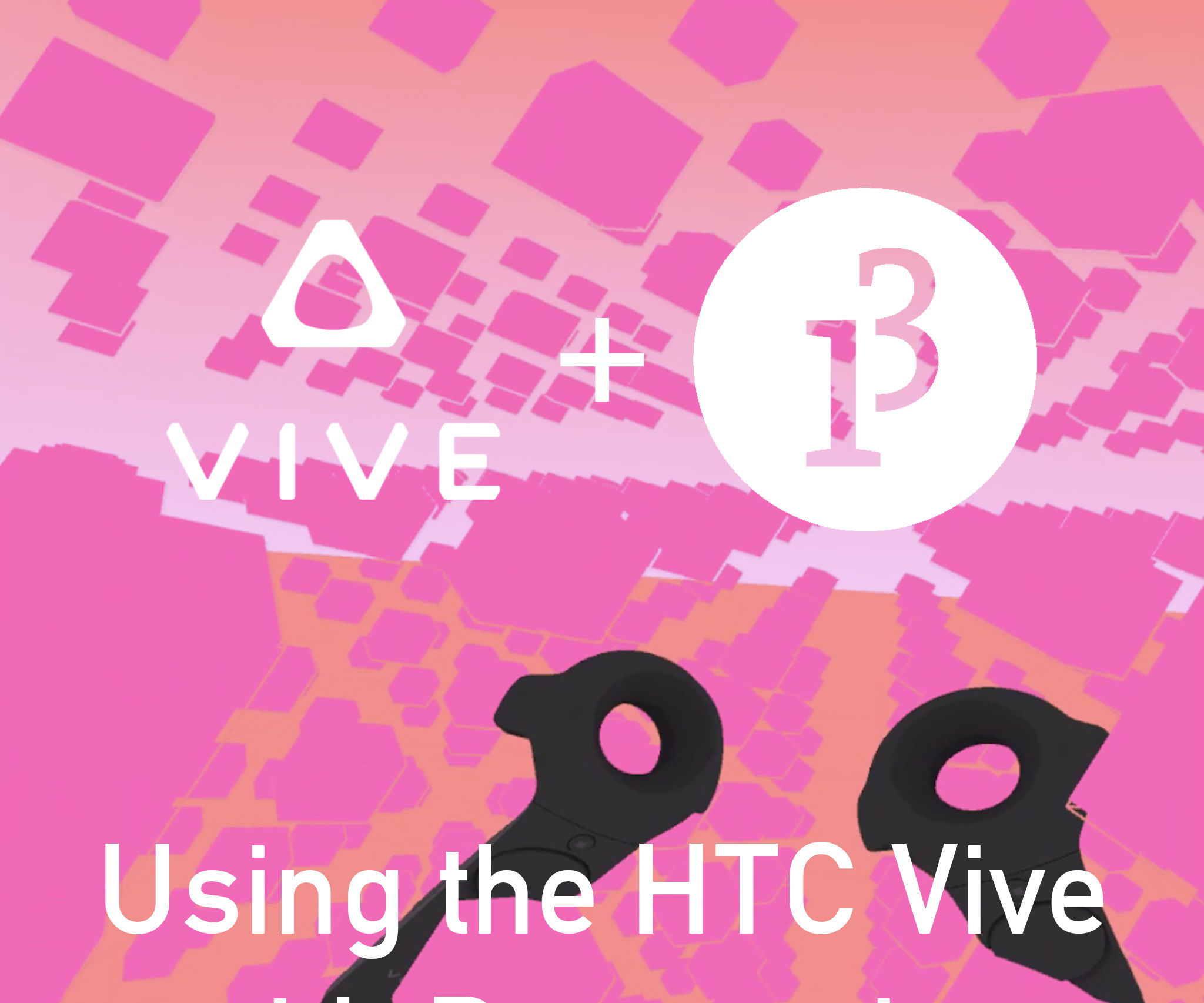 Use Your HTC Vive With Processing!: 5 Steps (with Pictures)