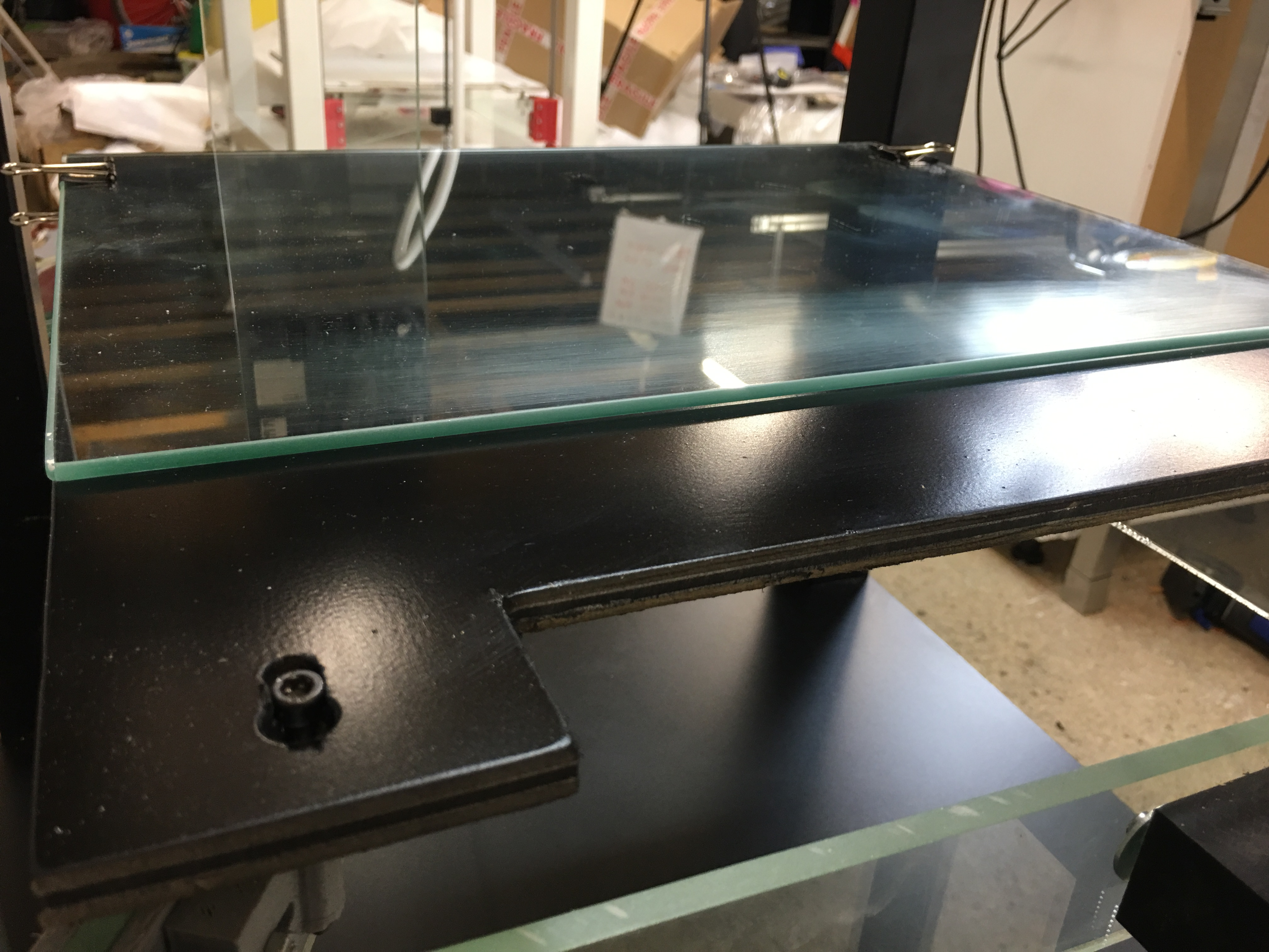 Picture of Printtable Build Platform