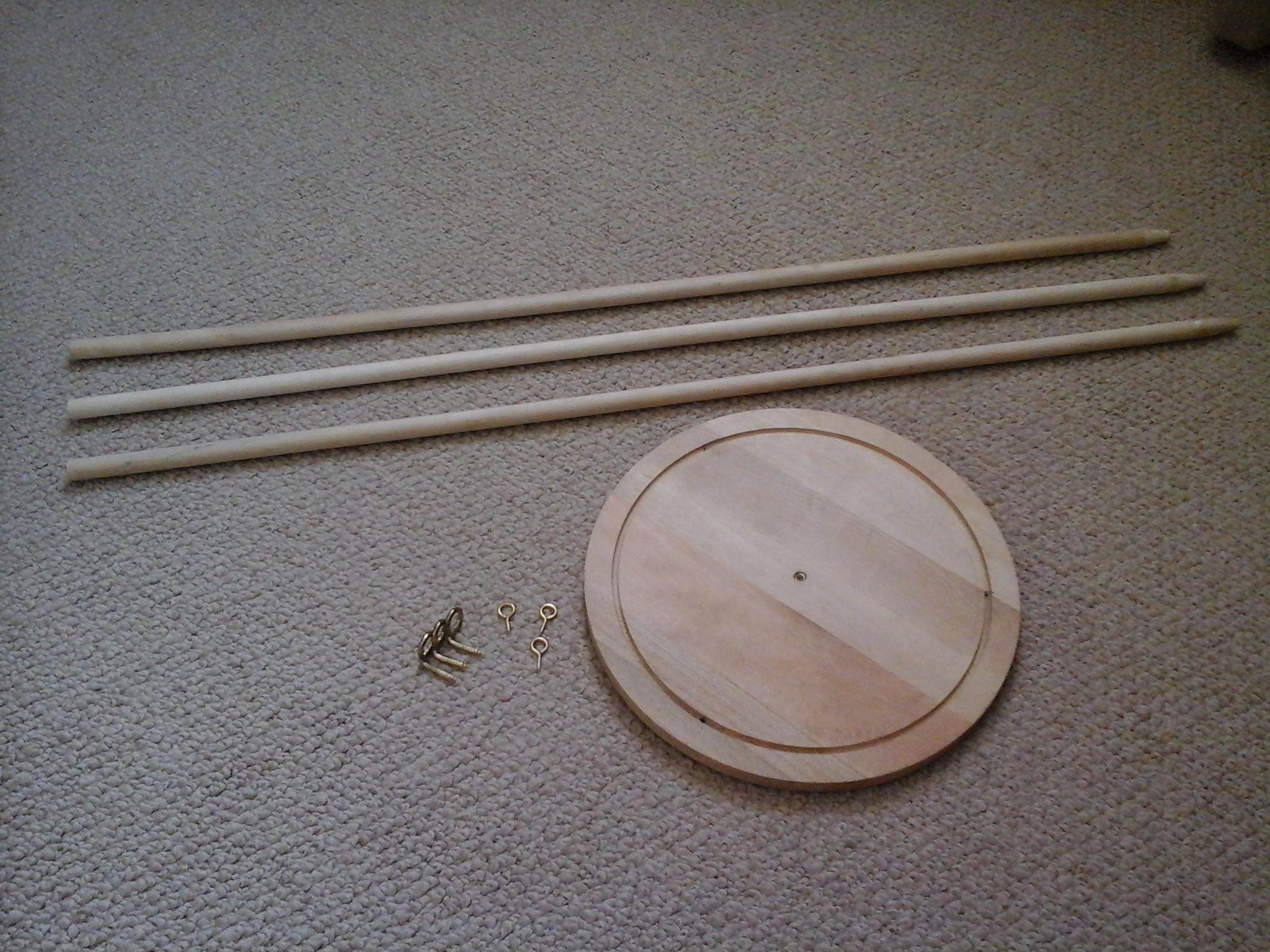 Picture of Materiales Necesarios