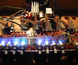 Build an Analog Vocoder