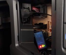 OBD2 Ultra Slim Extender Mod