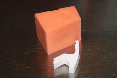 Construction - Front Nose - Part 2