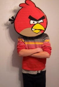 Creating Angry Birds Ready for Use