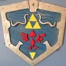 Hylian Shield (OOT)