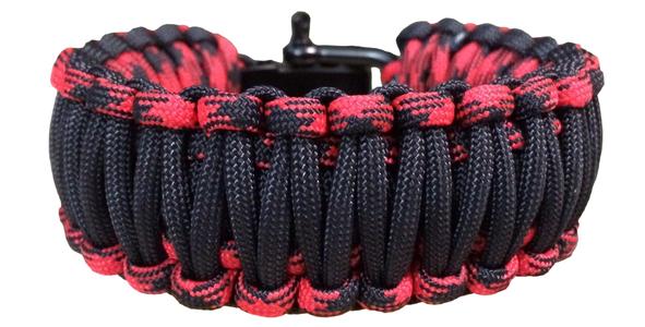King Cobra Paracord Bracelet - 5