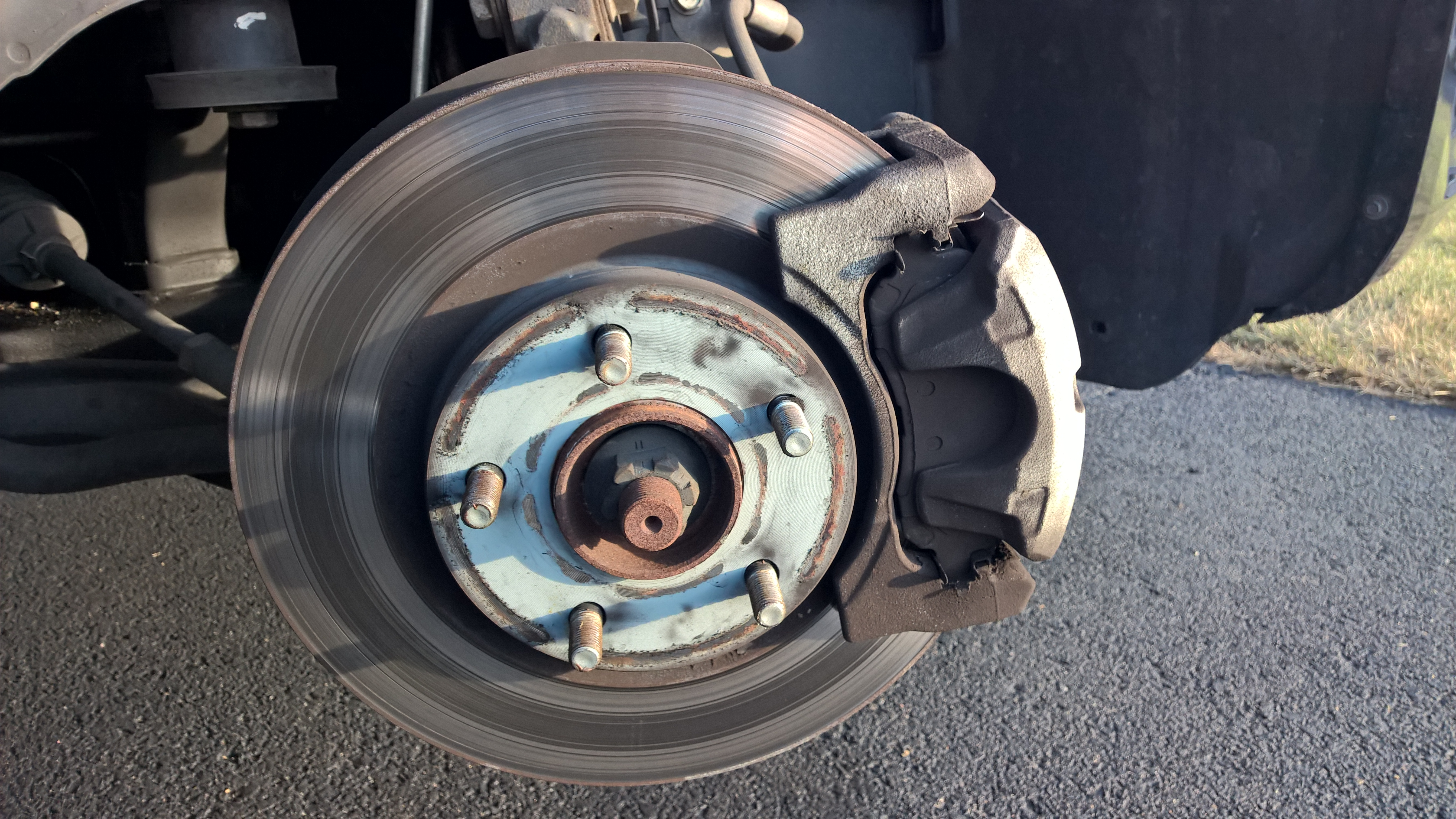 Picture of Your Brake Assembly