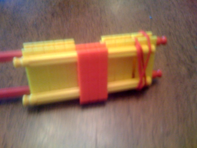 Picture of Build the Ammo Holder Essential!