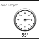 Microsoft Windows 8.1 Bluetooth Low Energy to RFduino App