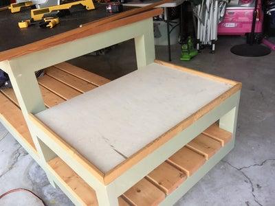 Lower Shelf