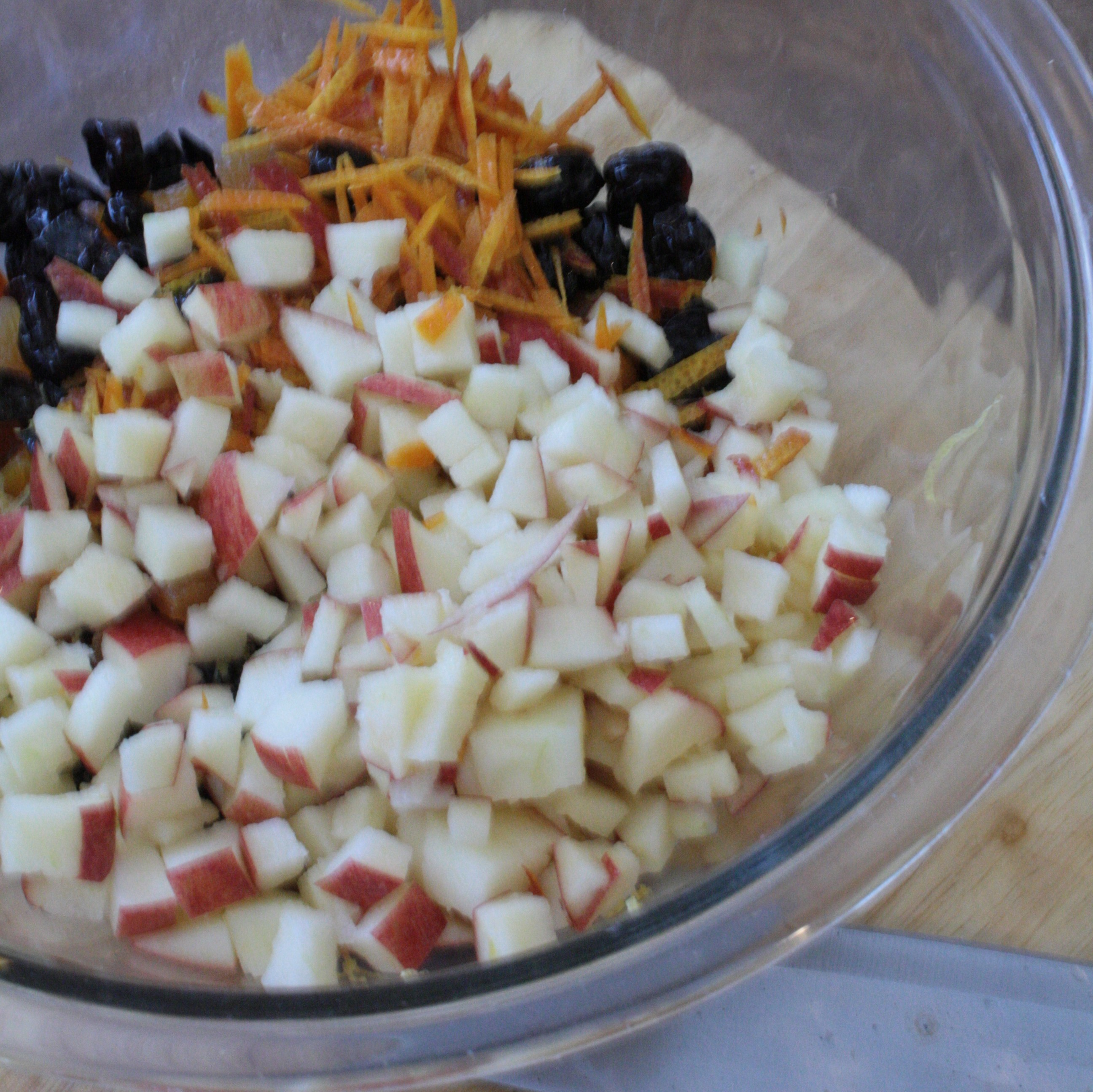 Picture of Mincemeat Filling