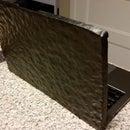 Heavy Metal Laptop Case