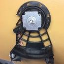 Reusing a Stepper Motor