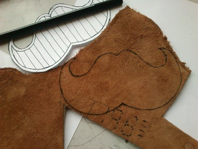 Some Leatherworking Now..