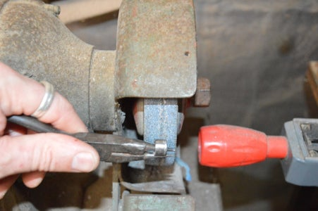 Making the Bullet Head