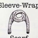 Sleeve-Wrap Scarf Crochet Pattern for Beginners