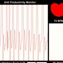 Customizing PulseSensor Visualizer to Trigger Event (Anti-Productivity Monitor)
