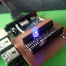 Raspberry Pi 1$ GPIO expand module
