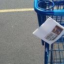 DIY Up-cycled coupon organizer!