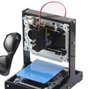 NEJE DK - 5 Pro 500mW USB DIY Mini Laser Engraver - USER MANUAL