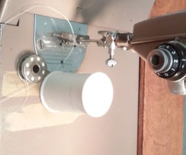 How to Set Up an Old Singer Sewing Machine