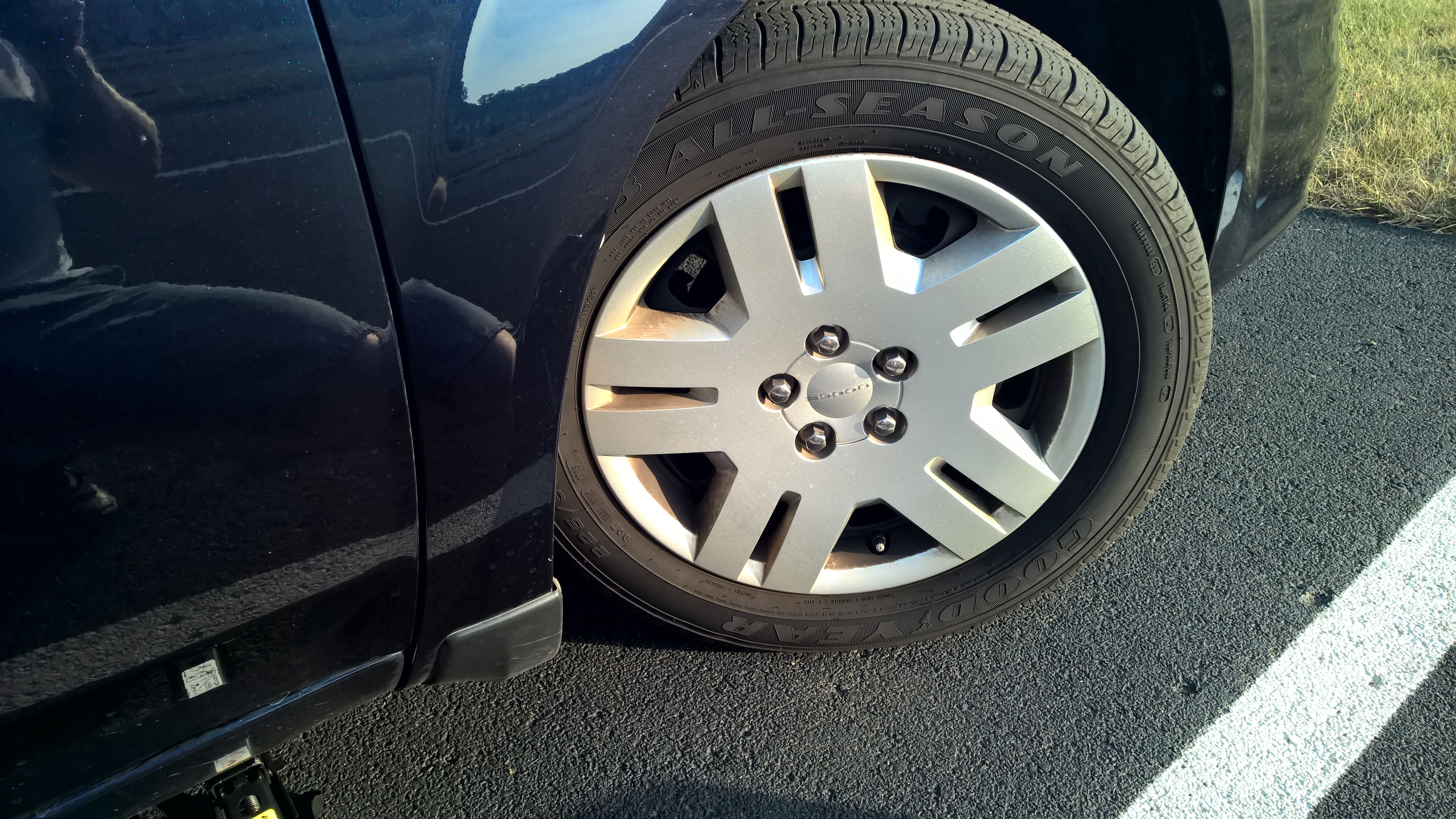 Picture of Assess the Fact That You Might Need New Brake Pads