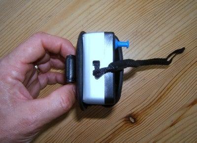 Handy Belt Clip Pouch