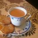 Antique Chai Recipe